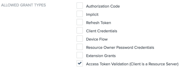 I am not able to validate access token  please provide